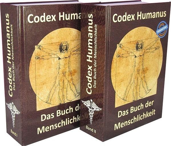 Codex Humanus Erfahrungen